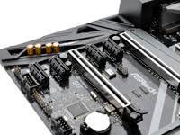 Обзор <b>материнской платы ASRock X470</b> Master SLI: актуально ...