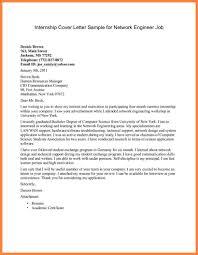 6 application letter samples for internship bussines proposal 2017 6 application letter samples for internship