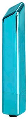 <b>Calexotics Вибропуля</b> ABS-пластик со скошенным кончиком Kr ...