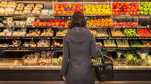 <b>You Aren't Going</b> to Figure Out the 'Ideal' Time to Grocery Shop ...