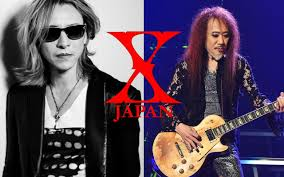 urgent interview yoshiki tells pata said he was going to die in came to us that pata was being hospitalized due to colon diverticulitis and portal vein thrombosis in addition the postponement of their wembley show