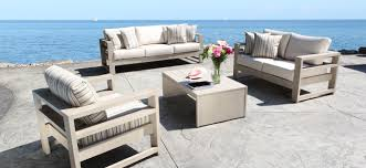aluminium patio cover surrey: durable and affordable aluminum patio furniture family