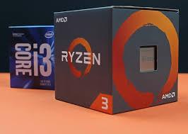 AMD Ryzen 3 1200 vs. <b>Intel Core i3</b>-<b>7100</b>: битва бюджетных титанов