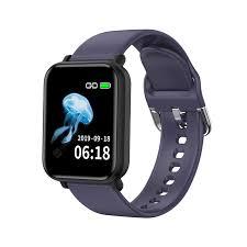 Leehur Smart <b>Watch</b> IPX8 Waterproof <b>Bluetooth</b> 4.0 Multiple Dials ...