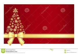 luxury christmas certificate christmas tree c stock vector luxury christmas certificate christmas tree c