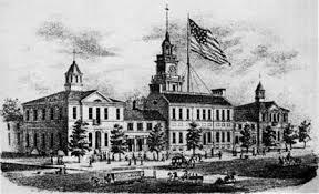 「Pennsylvania State House now」の画像検索結果