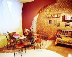 Unique Dining Room Dining Room Unique Orange Room Antique Dining Idea With Round