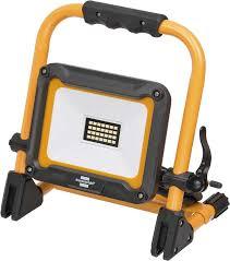 1171250233 <b>Brennenstuhl</b> переносной светодиодный <b>прожектор</b> ...