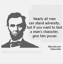 Image result for caricature of man in adversity