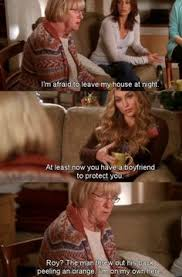 Desperate housewives <3 on Pinterest | Desperate Housewives ... via Relatably.com