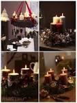 Новогодние декоры для дЭнергоэффективные дВсё Скважина для