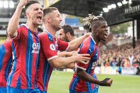 Crystal Palace v Bournemouth: Watch on Amazon Prime, time ...