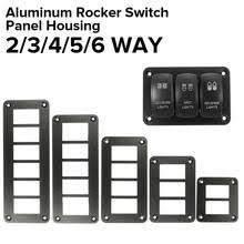 Best value <b>Aluminum Rocker Switch Panel</b> – Great deals on ...