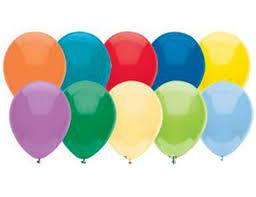 Купить Набор <b>воздушных шаров</b> «<b>Веселая затея</b>» Пастель 25 см ...