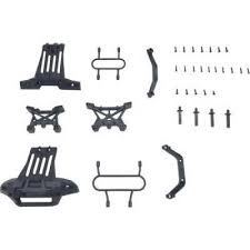 Крепления / <b>опоры кузова traxxas</b> 7516 (f и r) – купить по низким ...