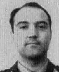 Vicente Javier Domínguez González, era natural de Plasencia (Cáceres). Tenía 25 años y estaba soltero. - vicente_javier_dominguez