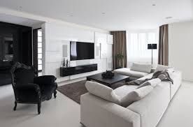 alluring design ideas of modern bedroom color scheme with green adorable white colored sofa chaise also alluring home bedroom design ideas black