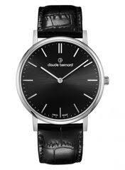 Швейцарские <b>часы Claude Bernard</b>