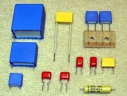 film capacitor film capacitor