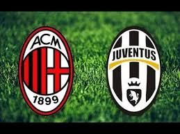 Hasil gambar untuk Foto Juventus Vs Milan
