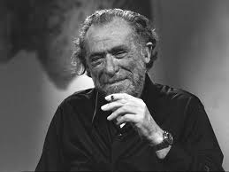 "Quote by Charles Bukowski: ""<b>Style is the answer</b> to everything. A ..."