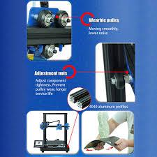 Industrial & Scientific 3D Printers Aibecy <b>TRONXY XY</b>-<b>2 Pro</b> 3D ...