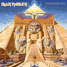 <b>Iron Maiden</b> - <b>Powerslave</b> (album review 11) | Sputnikmusic