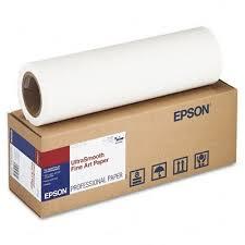 EPSON UltraSmooth <b>Fine Art Paper</b>- LexJet - Inkjet Printers, Media ...