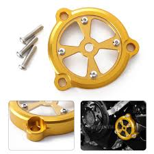 <b>High quality Motorcycle</b> accessories CNC <b>Front</b> Drive Shaft Cover ...