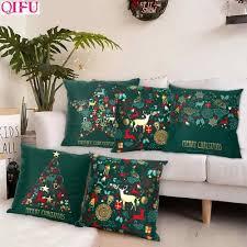 <b>QIFU Merry Christmas</b> Decoration for Home <b>Ornaments</b> Christmas ...