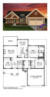 Best   Bedroom House Plans Ideas That You Will Like On Pinterest - Two bedroomed house plans