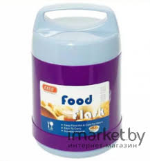 Характеристики <b>Термос Exco 02200PH</b> 700 ml Violet