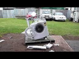 The Devil Went Down To Georgia White Trash <b>Washing Machine</b> ...