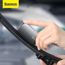 <b>Baseus</b> 12PCS Car Windshield Glass Solid Cleaner Solid <b>Wiper</b> ...
