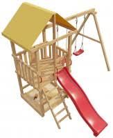 <b>SAMSON</b> 3 Element – купить <b>детская игровая площадка</b> ...