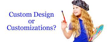 Custom WordPress Theme Design vs. Theme Customizations