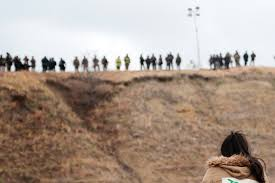 standing rock is history repeating itself high country news what standing rock meant for those who took part