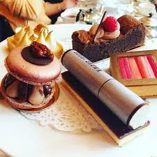 Bobby <b>brown afternoon tea</b>, why not?! – Sophsterldn