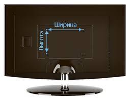 Как выбрать <b>кронштейн для LED, LCD</b>, Plasma телевизора ...