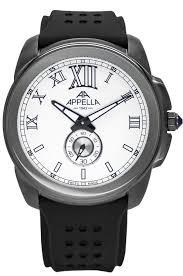Мужские <b>часы APPELLA</b> AP.<b>4413.21.0.1.01</b> - купить по цене 4667 ...