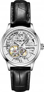 <b>Женские часы Kenneth Cole</b> KC50984014 (США, механика с ...