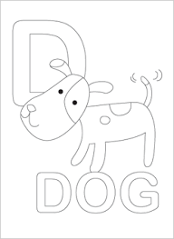 Small Picture Letters Coloring Pages Free Printable Coloring Pages