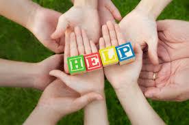 Znalezione obrazy dla zapytania help!