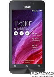 ASUS Zenfone 4 (A450CG) สมาร์ทโฟนรองรับ 2 ซิมการ์ด หน้าจอ 4.5 นิ้ว ...