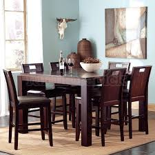 tall dining chairs counter: tall dining table and chairstennsatcom modest design tall dining room sets best high dining room chairs
