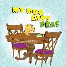 Αρέσει στον σκύλο ο αρακάς;