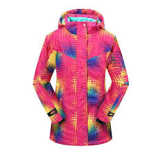 Online Shop Detector Women <b>Ski Snow</b> Jacket Snowboard <b>Winter</b> ...
