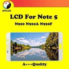 Popular Lcd N920f-Buy Cheap Lcd N920f lots from China Lcd N920f ...