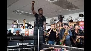 <b>Tower of Power</b>: NPR Music Tiny Desk Concert - YouTube