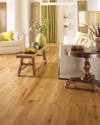 wall color ideas oak: natural wood color wall  ideas flooring astounding somerset white oak flooring with white living sofas and round wooden pedestal table also benches coffee table in white living room wall color schemes natural yet elegant whi